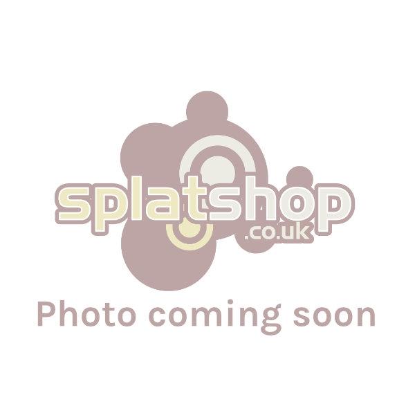 Splat Shop - S3 Stars Cylinder Head Outer - Sherco (Blue, Black