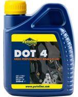 Putoline DOT 4 Brake Fluid 500ML