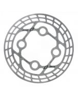 Jitsie - Front Brake Disc Race 185mm