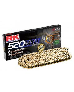 RK 520MXU - Thin Sealed Chain