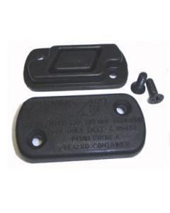 AJP Master Cylinder Cap & Seal - Dot 4 (54x27mm)