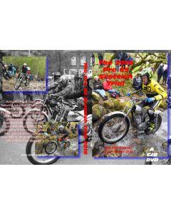 CJB - 2019 Scottish Pre65 Trial DVD
