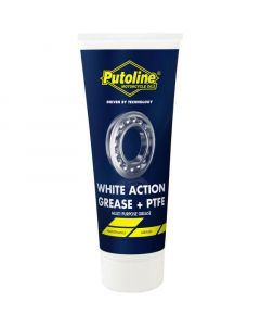 Putoline - White Action Grease + PTFE