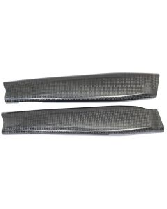 2M Carbon Parts - Swingarm Cover - Beta Evo 2009 Onwards