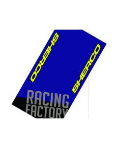 Sherco - Garage Floor Mat