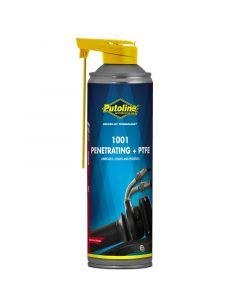 Putoline 1001 Penetrating Lubricant - 500ml Aerosol (Restricted Shipping)