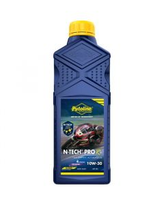 Putoline N-Tech Pro R+ 10W30 - 1Ltr
