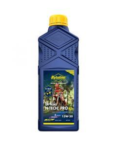 Putoline N-Tech Pro R+ Off Road 15W50