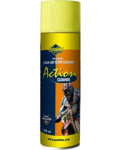 Putoline Action Air Filter Cleaner Aerosol 600ml - Restricted Shipping
