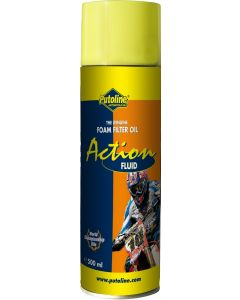Putoline Air Filter Oil - Aerosol 600ml - Restricted Shipping