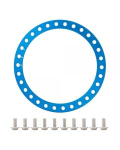 XiU-rdi Adjustable Spring Clutch Support Plate With Spring - GasGas Pro 2007 onwards