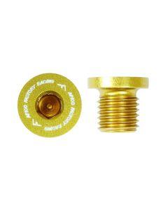 Apico - Clutch Oil Filler Plug (GasGas, JotaGas, Ossa)-Gold (Clearance 30% Off)