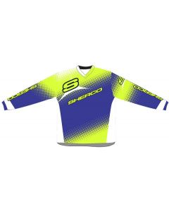 Sherco Trials Riding Jersey