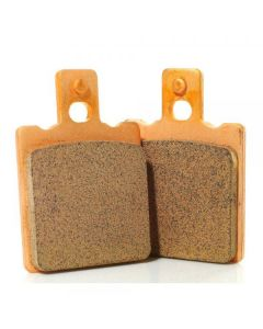 Jitsie / GoldFren 038 Rear Brake Pads