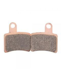 Jitsie/GoldFren 228 S33 Race Brake Pads - Beta Rev3 Rear