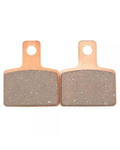 Jitsie/Goldfren 282 - Beta Evo Rear Brake Pads