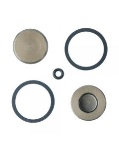 Braktec - 2 Pot Rear Calliper Piston Kit - Ossa