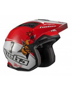 Hebo - Zone 4 Toni Bou Replica Helmet
