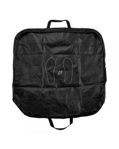 Jitsie Changing Mat/Bag Omnia