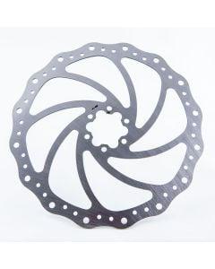 35Bikes - 160mm Rotor Brake Disc suitable for 16.0 Racing, 20.0 Lite, 20.0 Eco and 20.0 Racing OSET Bikes.