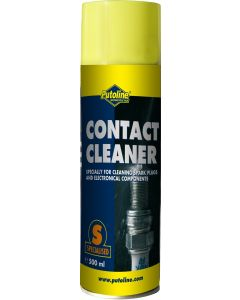 Putoline Contact Cleaner Aerosol 500ml - Restricted Shipping