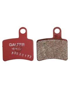 Galfer 335 Beta REV Rear Brake Pads