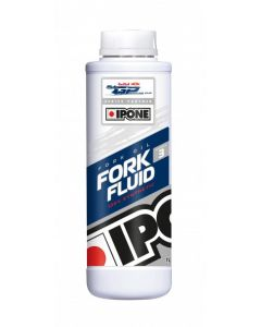 Ipone Fork Fluid - 100% Synthetic (3W & 7W)
