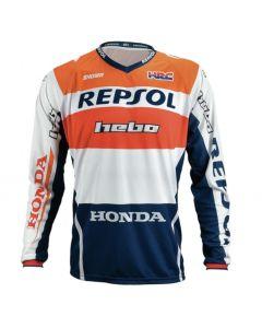 Hebo - Montesa Team Trials Jersey
