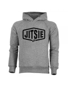 Jitsie Hoodie Cube (Clearance 40% Off - Only XL Left)