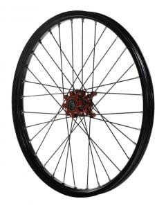 Jitsie Trials Front Wheel