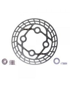 Jitsie - Front Brake Disc Race 185mm - Beta