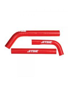 Jitsie - GasGas Water Hoses - 2002>2013 - Red