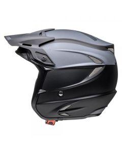 Jitsie - Helmet HT2 Solid - Fibreglass