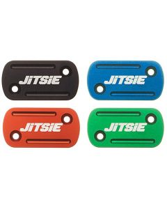 Jitsie AJP Master Cylinder Covers (Clearance 20% Off)