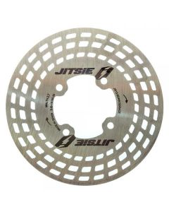 Jitsie - Rear Brake Disc Race 150mm (FIM World Round Approved)