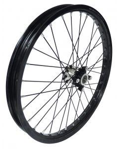 """Morad Trials Front Wheels - 21""""x1.60"""