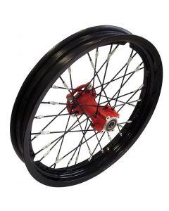 Morad - Rear Wheels - Montesa