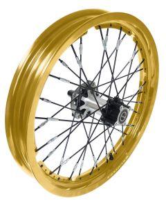 Morad - Rear Wheels - Beta Evo