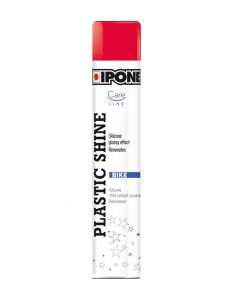 Ipone Plastic Shine Spray - 750ml - Restricted Shipping