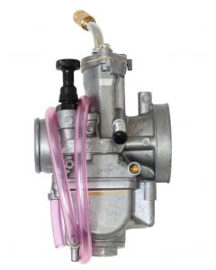 Keihin PWK 28 Customised to your specifications - Left Idle
