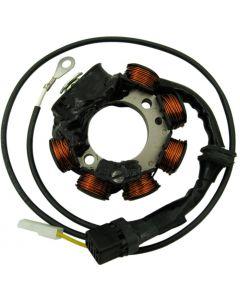 Stator Repair - Sherco 4T