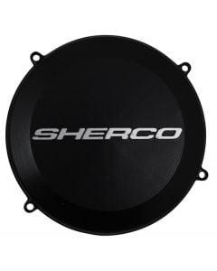 Sherco Clutch Case Cover - 1999 > 2010 - Black