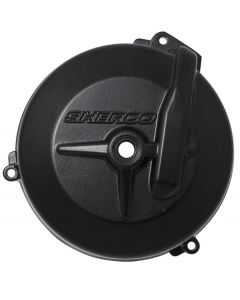 Sherco Ignition Cover 4T 09 Black