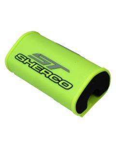 Sherco Bar Pad - Fat Bars - Flou Yellow