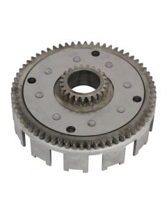 Clutch Basket with Gear for Bearing - Sherco 2012 Cabes > 2016, Scorpa 2014>2015
