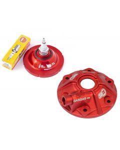 S3 Cylinder Head - GasGas Pro 250/280/300cc - 2013 Raga Onwards