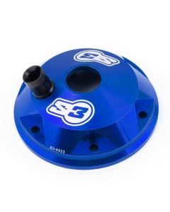 S3 Sherco Cylinder Head Blue