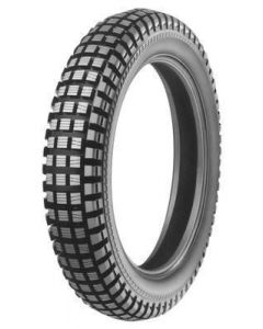 IRC Trials Rear Tyre TR11 - Tube Type