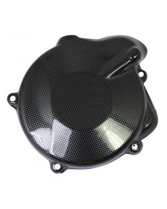 Trick Bits - Montesa 4RT Clutch Cover Protector