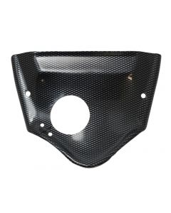 Trick Bits - Montesa 4RT Engine Splash Guard